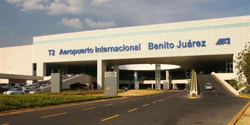 Resultado de imagen para autoridades del Aeropuerto Internacional de la Ciudad de México (AICM)