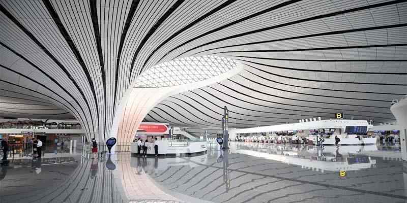 Aeropuerto-daxing-pekin