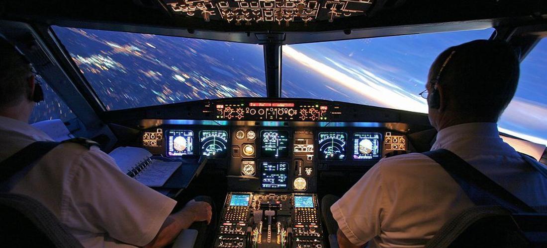 Los códigos secretos que usan las aerolíneas. - Aviación al Día ▷ Noticias  de Aviación