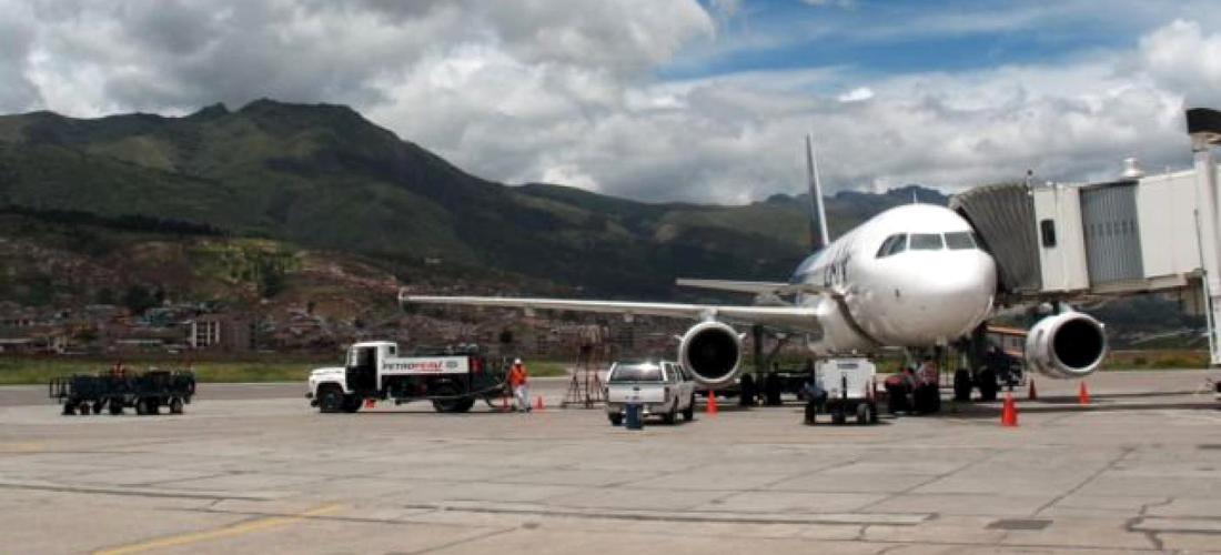Se Reanudan Operaciones Aereas En Aeropuerto De Cusco Peru Tras Despiste De Avion Aviacion Al Dia Noticias De Aviacion